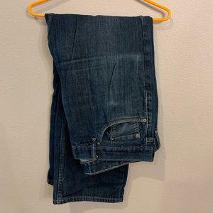 Levi 559 40x32 jeans